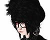 Usizz Ayrton Black Emo C