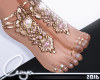 mm. Joia 2 Jewel Feet