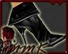 MMK Marauder Boots