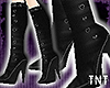 Midnight BraBaBe Boots