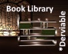 [BD]BookLibrary