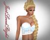 Brave Dapple Blond