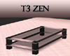 T3 Zen Sakura CoffeeTbl