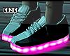 -E Light Shoes Rose