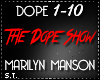 ST: Dope Show Pt 1