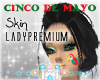 Cinco De Mayo Skin {LP}