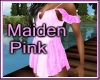 M1 Breeze Maiden Pink Dr