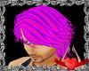 Pink Raver Hair (M)