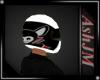 *AJ*My helmet