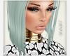 -J- Gwen mint