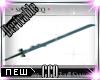 [CCQ] Derv: Sword