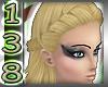 E Hair: Dirty Blonde Elf