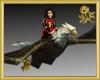 Flying Eagle Ride
