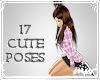 !17 Cute cute Poses