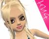 *H* Blonde Akinari