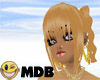 ~MDB~ HONEY TANYA HAIR