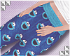 Cookie Monster PJs