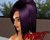 (T) shiny Purple