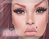 |gz| red eyebrows HD