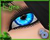 Electrik Eye - Blue (M)