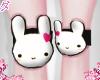 d. bunnypads