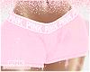 ♔ Shorts ♥ PINK RLL