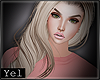 [Yel] Lele blonde H