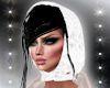 !A! ADDON Veil White