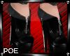 [Poe] Demonic Heels