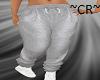 ~CR~Womens grey joggers