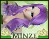 M~ Purple Princess Curl