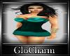 Glo*MascheraTeal