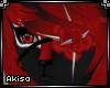 |AK| Rose Eyepatch (F)