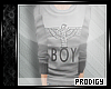 BOY London | Gray
