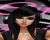 {CV} Misty's Black Hair