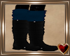 Ⓑ Winter Blues Boots