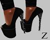 Z: Raven Dress Shoes