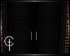 [CVT]Dark Double Door