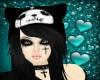 Black Licorice Emo + Hat