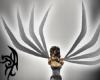 [P] Metal Wings~Female