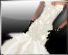 -Wish- whitelong dres