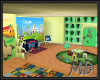 Daycare, play room