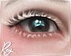 Maya White Eyelashes