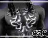 {CSC} Drow Chest Plate M
