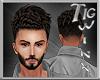 TWx:KEN COCOA Hair