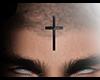 Cross Bindi