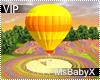 [X]VIP(4): Fire Balloon