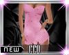 [CCQ]SP-Pink Corset