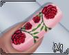 *M* Rotha Nails