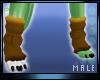 M * Young Link Leggings